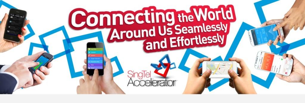 SingTel Accelerator challenge