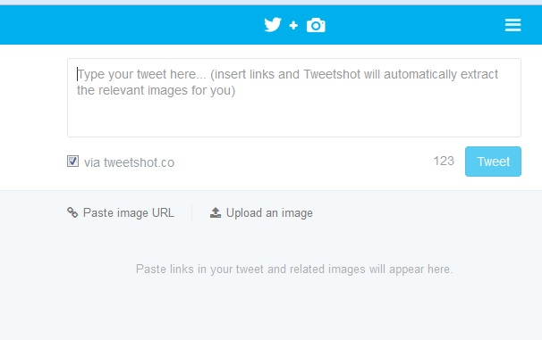tweetshotpage